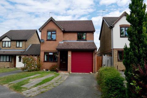 3 bedroom detached house for sale - Impson Way, Mundford
