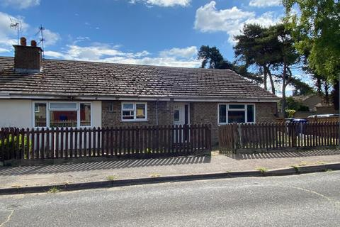 4 bedroom semi-detached bungalow for sale - The Rookery, Brandon