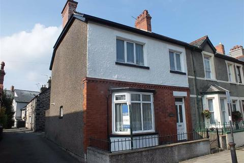 3 bedroom end of terrace house to rent - Bedwyn, Llanrwst