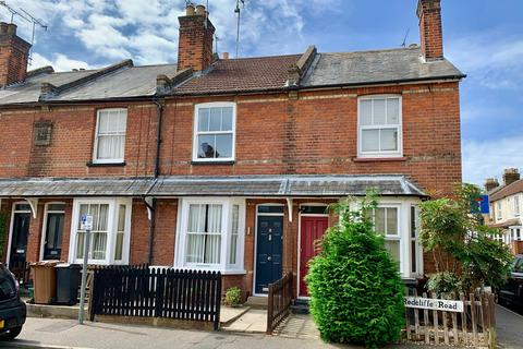 2 bedroom terraced house for sale - Redcliffe Road, Old Moulsham, Chelmsford, CM2