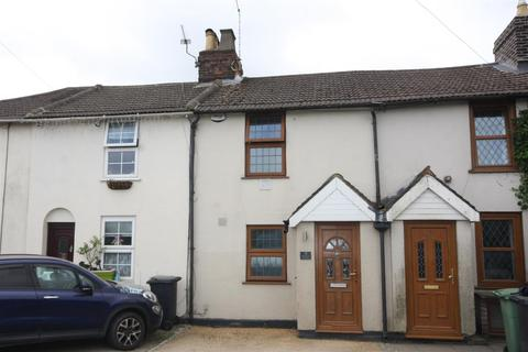 2 bedroom terraced house for sale - Heath Road, Linton, Maidstone