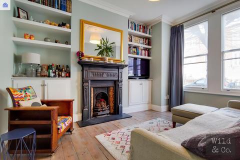 1 bedroom flat for sale - Princess May Road, Hackney