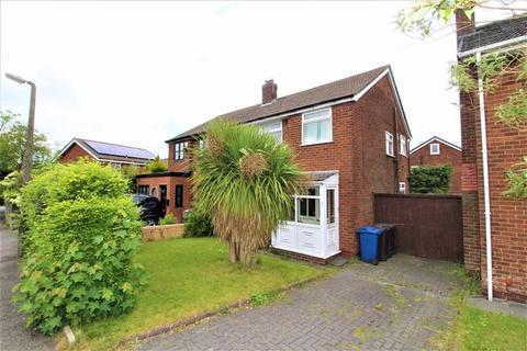 3 bedroom semi-detached house for sale - Sandgate Road, Whitefield
