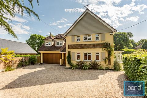 4 bedroom detached house for sale - The Ridge, Little Baddow, CM3