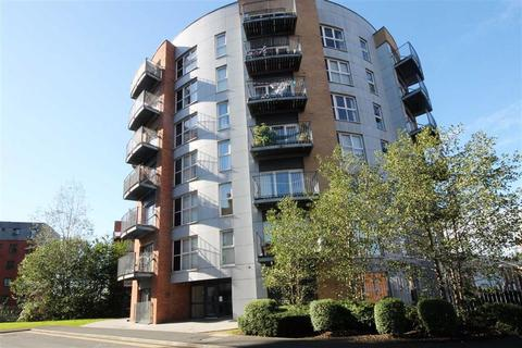 2 bedroom flat to rent - 7 Stillwater Drive, Manchester