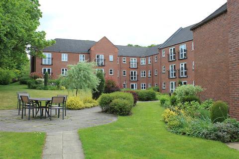 2 bedroom retirement property for sale - Ingle Court, Market Weighton, York