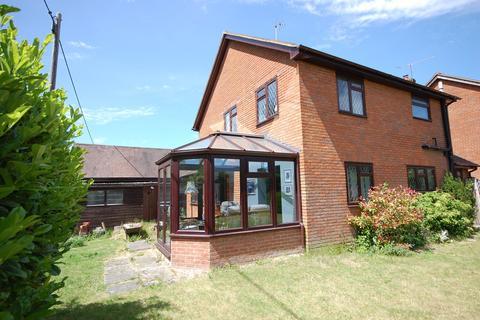 4 bedroom detached house for sale - Binsted Road, Bucks Horn Oak, Farnham, GU10