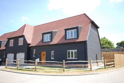4 bedroom semi-detached house for sale - Castle Yard, Old Park Lane, Farnham, GU9