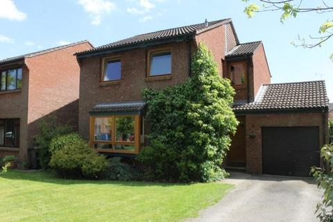 4 bedroom detached house for sale - St. Oswalds Road, Fulford