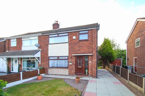 3 bedroom semi-detached house for sale - Patterdale Road, Partington, Manchester, M31