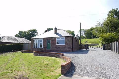 2 bedroom detached bungalow for sale - Market Weighton Road, Holme On Spalding Moor