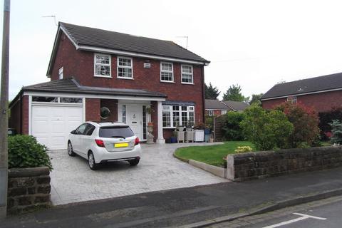 4 bedroom detached house for sale - Norlands Lane, Rainhill, Prescot