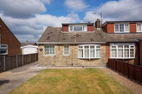 2 bedroom house to rent - YORK - BORROWDALE DRIVE