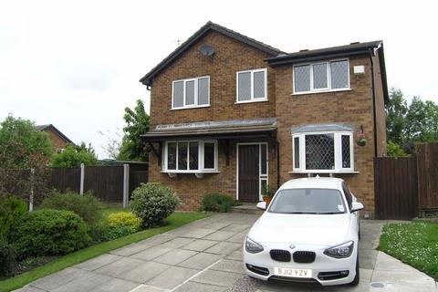 4 bedroom detached house to rent - Winnats Close, Shirebrook Park, Glossop