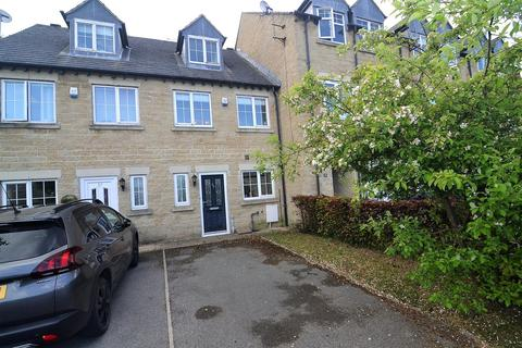 4 bedroom townhouse for sale - Upper Fawth Close, Queensbury, Bradford
