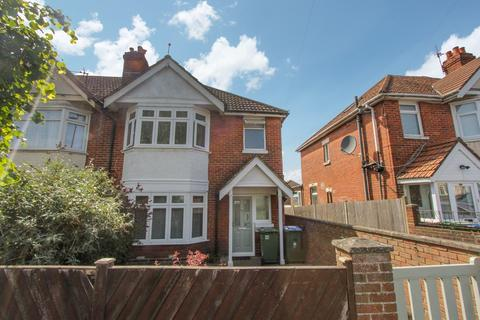 3 bedroom end of terrace house for sale - Foundry Lane, Shirley, Southampton, SO15