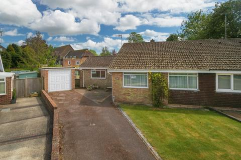 2 bedroom semi-detached bungalow for sale - Palm Tree Way, Lyminge, Folkestone, CT18
