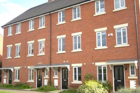 3 bedroom house to rent - Blackfriars Road, Lincoln