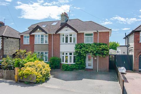 3 bedroom semi-detached house for sale - Radegund Road, Cambridge