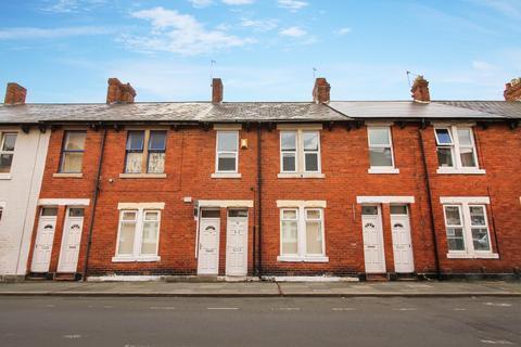 3 bedroom flat for sale - Laurel Street, Wallsend
