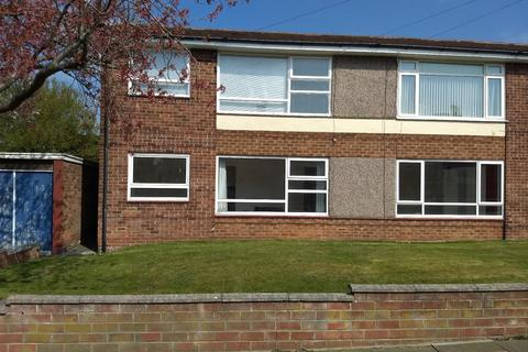 1 bedroom flat for sale - Lesbury Avenue, Stakeford
