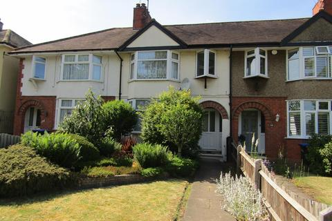 3 bedroom terraced house to rent - Towcester Road, Northampton