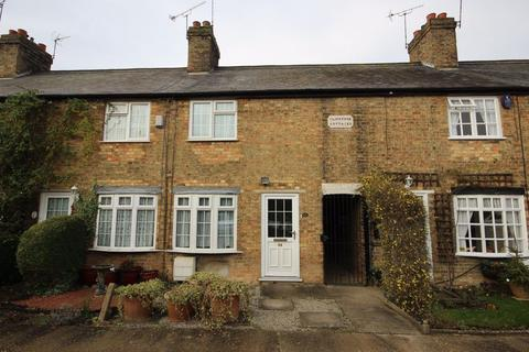 2 bedroom terraced house to rent - Clipstone Cottages, Barton Le Clay, Beds