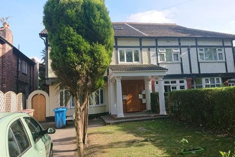 1 bedroom flat to rent - Flat 4, 28 Cavendish RoadSalford