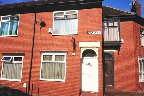 3 bedroom terraced house to rent - 2 Douglas Street, Salford