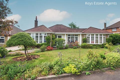 3 bedroom detached bungalow for sale - Midway Drive, Blythe Bridge,