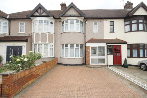 3 bedroom terraced house for sale - Harlow Road, Rainham, RM13
