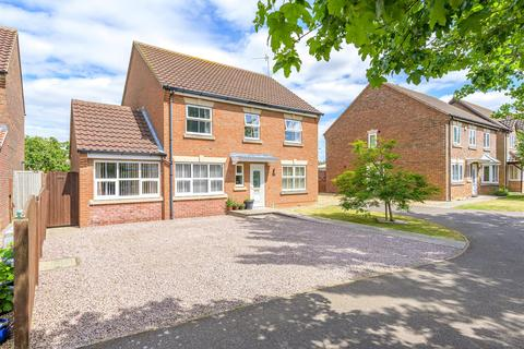 4 bedroom detached house for sale - Church Walk, Sibsey, Boston