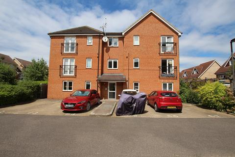 1 bedroom flat for sale - Barnack Grove, Royston, SG8