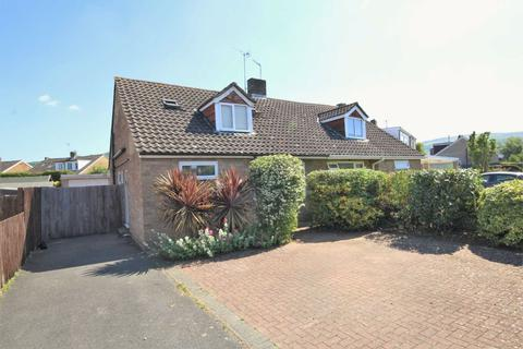 4 bedroom semi-detached house for sale - Pecked Lane, Bishops Cleeve, Cheltenham, GL52