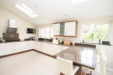 4 bedroom detached house for sale - Teesdale Close, Great Sankey, Warrington, WA5