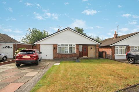2 bedroom detached bungalow for sale - Linkside Avenue, Winwick, Warrington, WA2