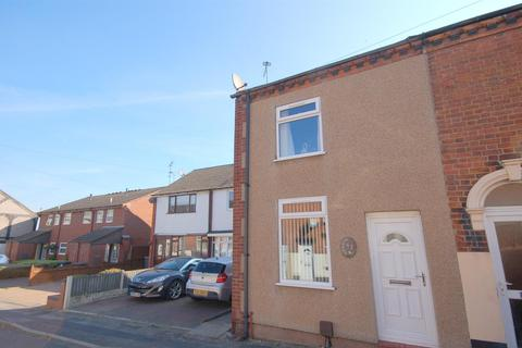 2 bedroom semi-detached house for sale - Church Street, Talke,