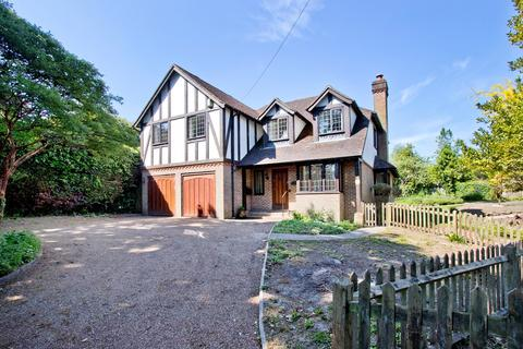 4 bedroom detached house for sale - Broom Lane, Langton Green, Tunbridge Wells, TN3