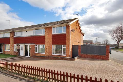 4 bedroom end of terrace house for sale - Tintern Road, Allington, Maidstone, ME16