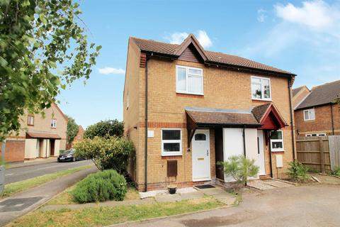 2 bedroom semi-detached house for sale - Shaw Court, Aylesbury