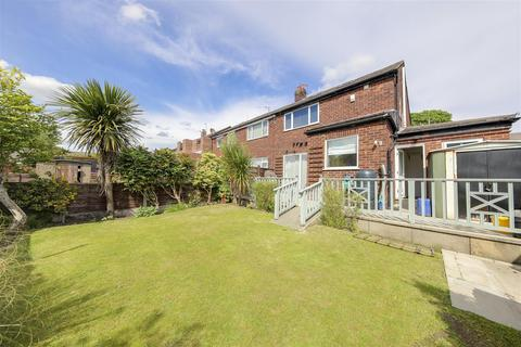 3 bedroom semi-detached house to rent - Hastings Avenue, Whitefield, Manchester