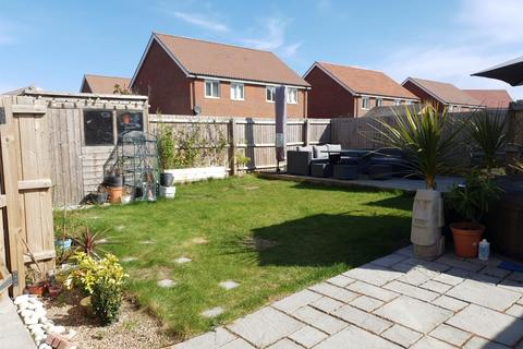 3 bedroom semi-detached house for sale - Costessey, NR5