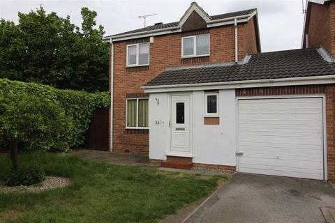 3 bedroom semi-detached house to rent - Spring Grove, HU3