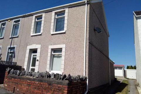 3 bedroom terraced house for sale - Middle Road, Cwmdu, Swansea