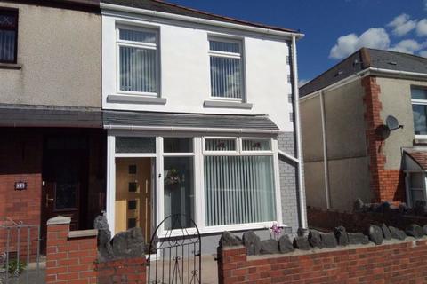 3 bedroom semi-detached house for sale - Walters Street, Manselton, Swansea