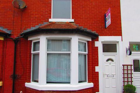 2 bedroom house to rent - Belmont Road, Fleetwood, Lancashire