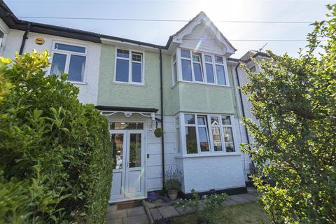 4 bedroom terraced house for sale - Parkview Road, Eltham, SE9