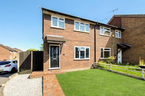 3 bedroom end of terrace house for sale - Avebury, Cippenham