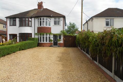 4 bedroom house for sale - Valley Road, Wistaston, Crewe