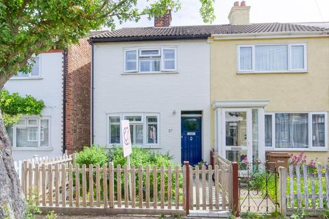 3 bedroom townhouse for sale - Waterhouse Street, Chelmsford